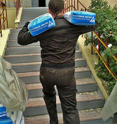 Доставка строительных материалов на заказ в Тольятти