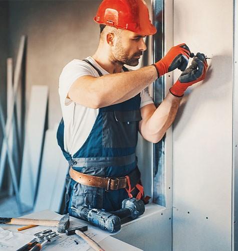 Отделка и ремонт квартиры в Тольятти