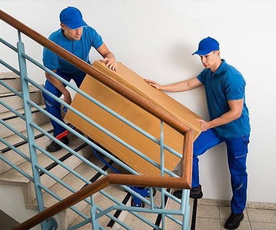Подъем стройматериалов в Тольятти и Самарской области