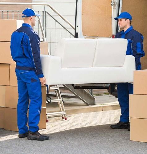 Профессиональная перевозка мебели с грузчиками в Тольятти