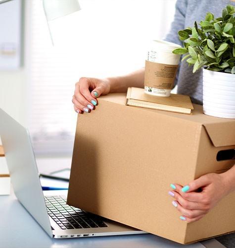 Услуги офисного переезда в Тольятти