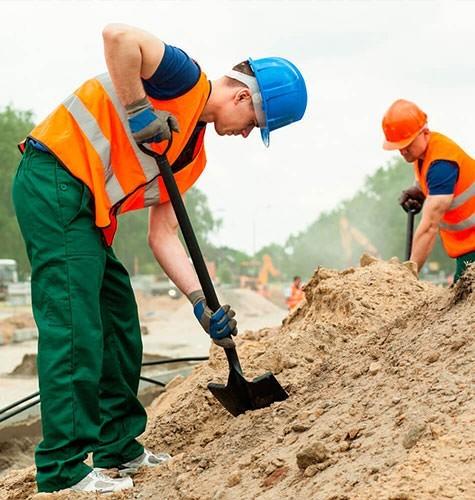 Услуги подсобных рабочих в Тольятти