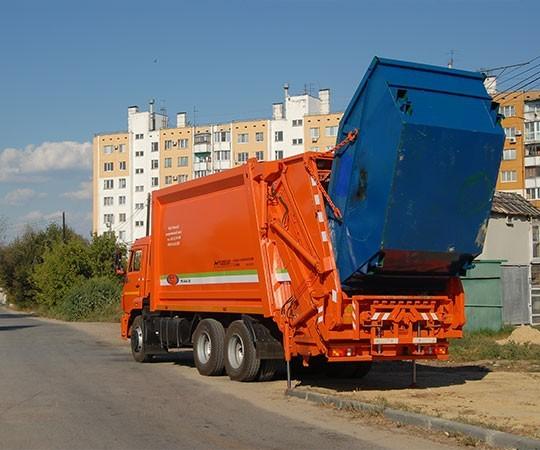 Вывоз мусора в Тольятти и Самарской области