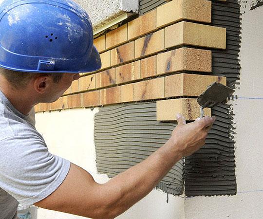 Фасадные работы в Тольятти и Самарской области